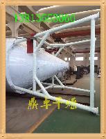 高速离心喷雾干燥机产品图片
