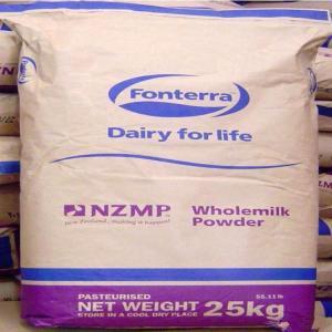 新西兰全脂奶粉