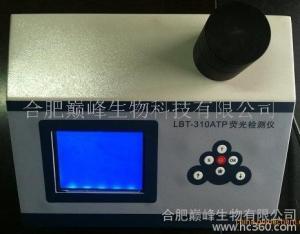 台式ATP生物荧光检测仪产品图片