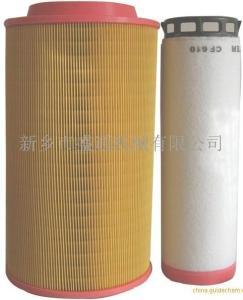 壽力空壓機空氣過濾器 88290006-013 LS10-40 空壓機空濾 油濾 廠家直銷