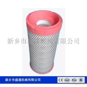 新鄉盛通機械專業生產及銷售各種空壓機濾芯 油氣分離器302*135 LB13145 旋裝濾濾芯 廠家直銷 全國供應