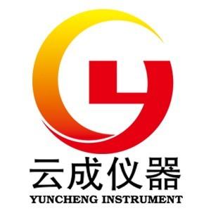 济南云成仪器有限公司公司logo