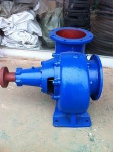 出售大流量不銹鋼混流泵 SPP型強制循環泵
