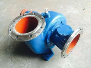 耐腐蝕混流泵 大口徑大流量混流泵 hw混流泵