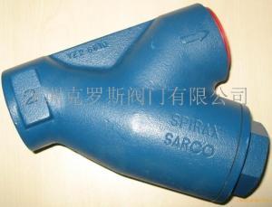 不銹鋼過濾器,英國斯派莎克Fig16L 特殊不銹鋼過濾器型號