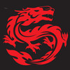 深圳市南山区莱昴塑化厂公司logo