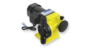 山西HL機械隔膜計量泵
