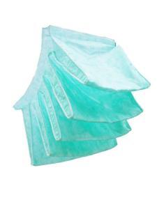 潔凈車間通風用化纖袋式粗效預過濾器|藥廠空調用袋式過濾器