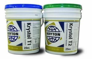 凯顿KRYSTOL渗透结晶型防水材料价格和施工 产品图片