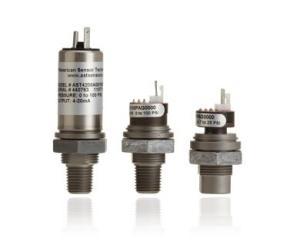 美國AST4200面板專用型壓力傳感器