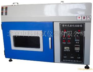 ZN-T小型紫外老化试验箱产品图片