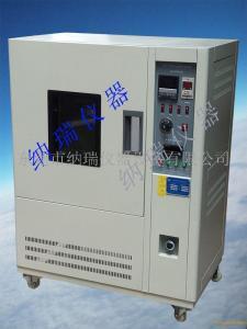 优质换气式老化试验机 换气式老化试验箱 UL认可老化箱产品图片