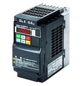 变频器3G3MX2-A4022欧姆龙一级代理