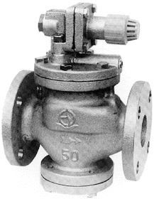 RP-8 不锈钢蒸气用减压阀