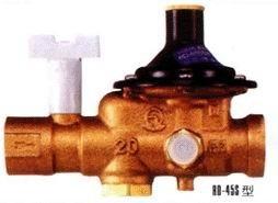 RD-35.36 水、温水、空气用减压阀