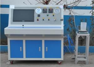 氣瓶膨脹量水壓試驗機—氣瓶水壓試驗機(標準專用)