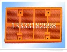 徐州聚氨酯筛板厂家|聚氨酯筛板型号