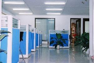 苏州飞安亚机电设备有限公司公司logo