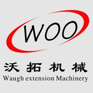 苏州沃拓机械科技有限公司公司logo