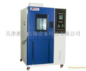 天津高低温交变试验箱厂家供应产品图片