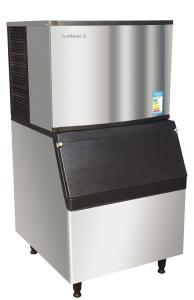 流水式、噴淋式方塊制冰機