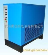 压缩空气冷干机产品图片