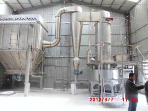 XSG-6型闪蒸干燥机