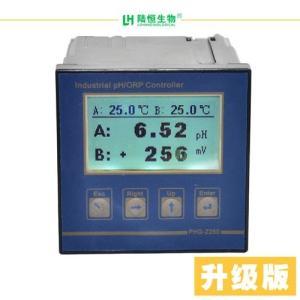 工业在线pH计ORP计 双通路同时监测 废水污水酸碱度正负电位检测仪产品图片