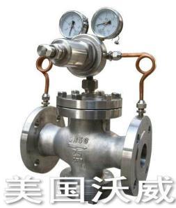 WOWEI进口气体减压阀