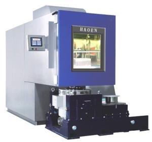 振动温湿热综合测试系统产品图片