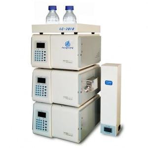 LC-2010高效液相色谱仪产品图片
