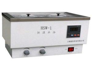 磁力搅拌恒温水浴锅生产厂家产品图片