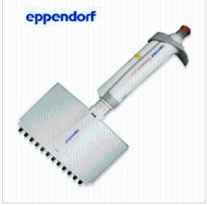 艾本德12道移液器10-100ul产品图片