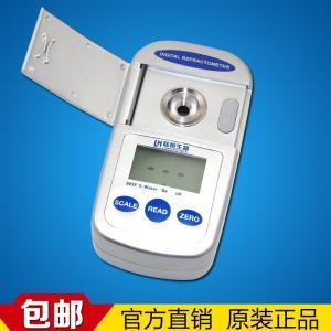 数字式测糖仪水果糖度计0-65% 高品质 工厂直销产品图片
