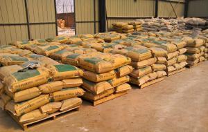 混凝土抗渗结晶型防水剂GB18445-2012