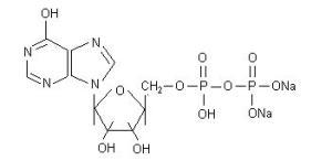 肌苷-5'-二磷酸二钠盐