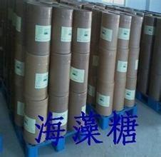 郑州海藻糖生产厂家 产品图片
