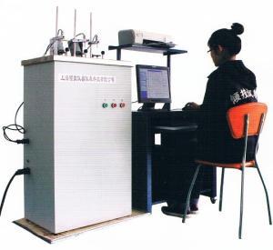 QJWK-507热变形维卡仪产品图片