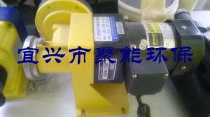 JBB機械隔膜計量泵,流量60L/H