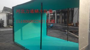 脱硫吸收塔烟道玻璃鳞片衬里施工厂家