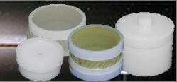 美国Chemplex样品杯,光谱仪样品杯产品图片