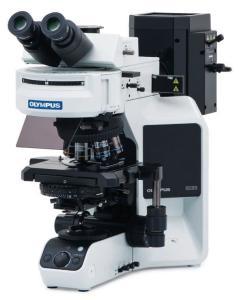 奥林巴斯BX53(临床用) OLYMPUS BX53研究级显微镜产品图片