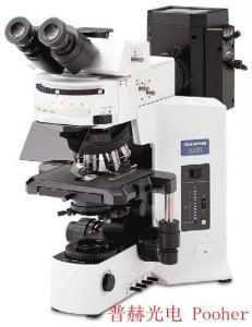 奥林巴斯BX53系统显微镜上海总代理产品图片