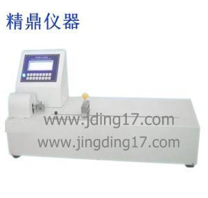 JD-502B  180度微电脑式剥离力试验机  东莞 精鼎 检测仪器 厂家直销产品图片