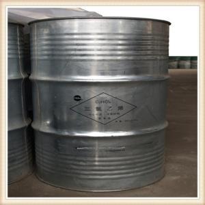三氯乙烯生产厂家