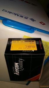 10ul 枪头(短)进口吸头厂家,北京Axygen袋装T-300吸头报价