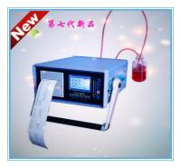液压油颗粒计数器