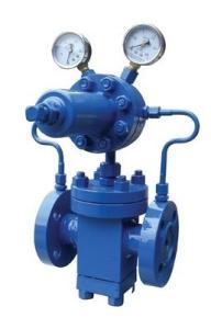 LIK进口高压气体减压阀产品图片