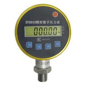 德圖-6010精密數字壓力表
