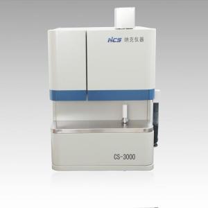 碳硫分析仪,碳硫分析仪供应商,碳硫分析仪报价产品图片